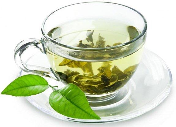 Conoce el lado no tan saludable del té verde