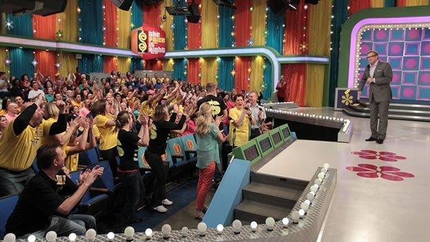 Un programa de Tv regala bebés como premio