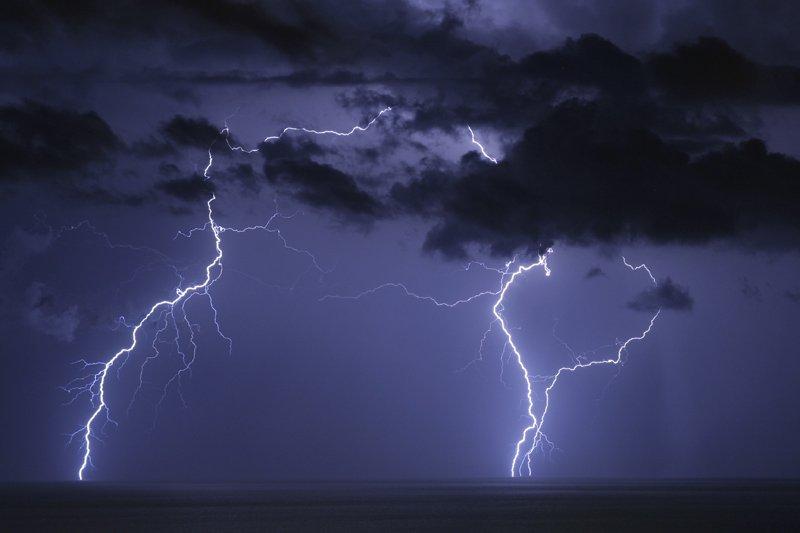 Cuál es el sitio más seguro durante una tormenta