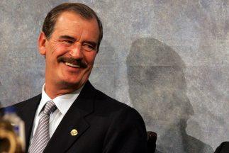 Polémicas declaraciones de Vicente Fox contra Benito Juárez