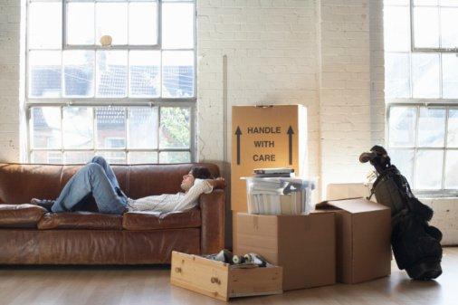 Test: Enterate si estás listo para vivir solo