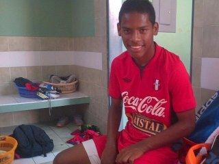Video: Joven futbolista murió durante un partido