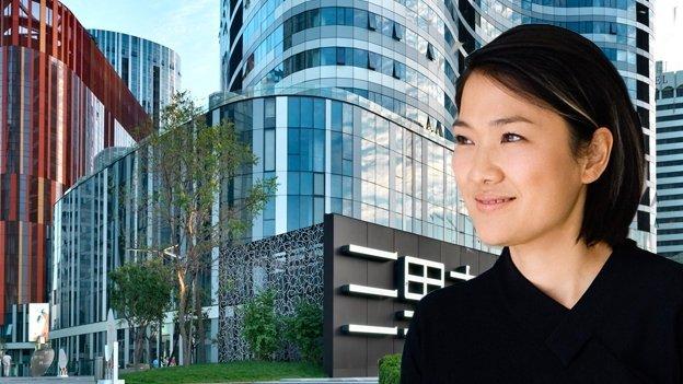 Zhang Xin, la mujer con más dinero que Donald Trump