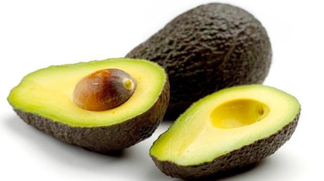 Calorías que contienen los alimentos saludables