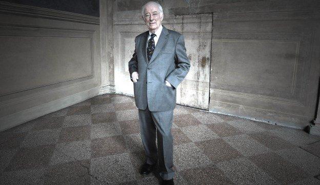 Murió Seamus Heaney, Nobel de Literatura