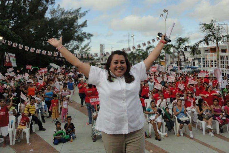 Campeche repudia polémica frase de diputada del PRI