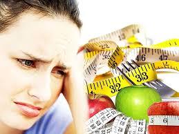 Los errores más frecuentes al querer perder peso