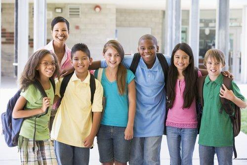 Consejos para socializar en la escuela