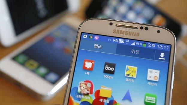 Apps de las que debes cuidar a tu smartphone