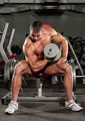 Técnicas para agrandar los músculos