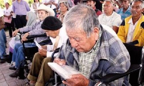Pograma para luchar el hambre en México