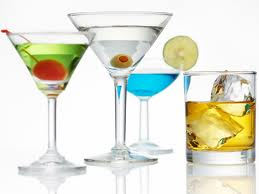 Conoce las bebidas alcohólicas que tienen más calorías