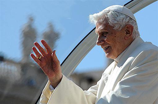 Benedicto XVI revela la verdad sobre su renuncia