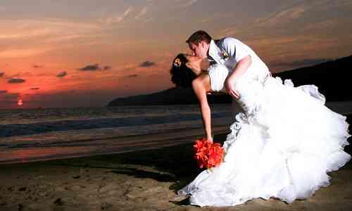 Los lugares más románticos para casarse en México