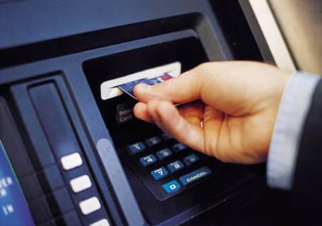 Comisión de los cajeros automáticos por sacar dinero