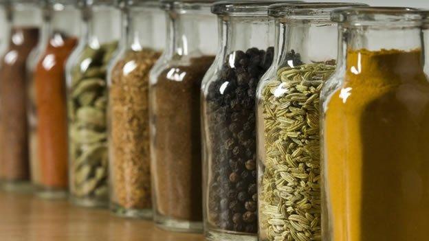 Hierbas y especias que ayudan a adelgazar