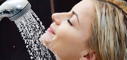 Por qué durante la ducha se nos ocurren mejores ideas