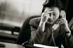 Los tipos de empleos que provocan más accidentes