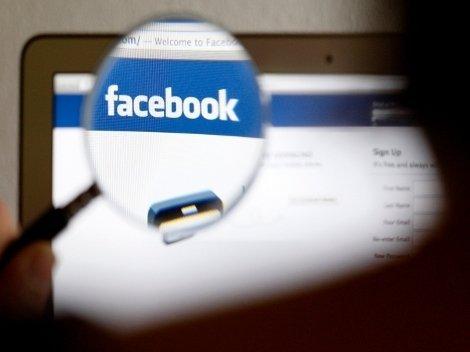 Países que pidieron a Facebook información de usuarios