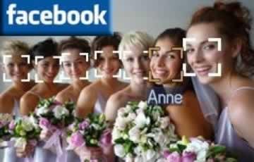 Facebook: reconocimiento facial en fotos de perfiles