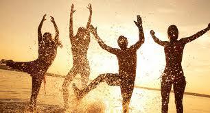 Las edades en las que somos más felices