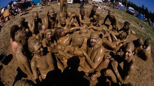 Conoce los festivales más asquerosos del mundo