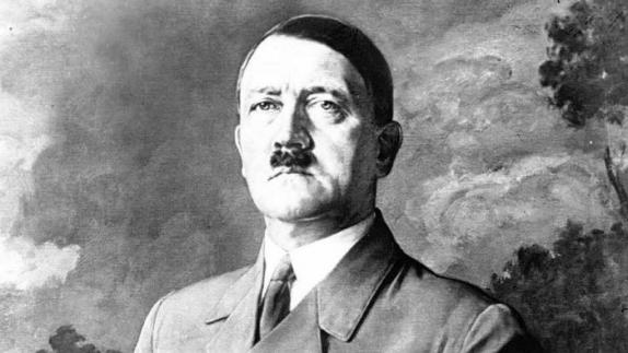 Informes médicos de Adolf Hitler