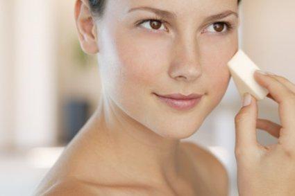 Consejos de maquillaje para tapar imperfecciones
