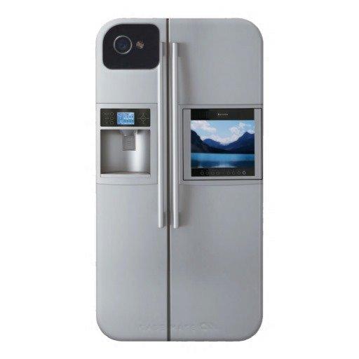 iPhone vs. refrigerador ¿quién gasta más electricidad?