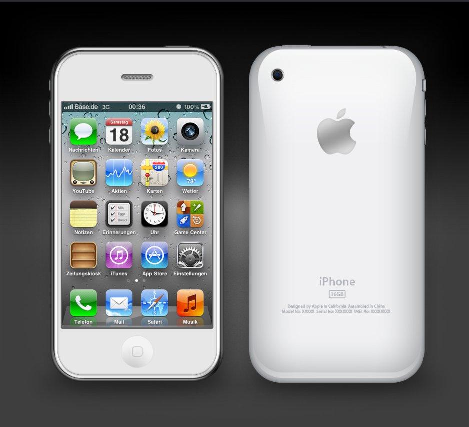 Cómo cambia tu iPhone viejo por uno nuevo