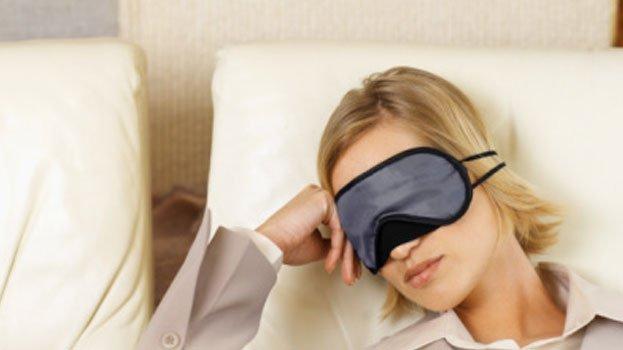 Remedios naturales contra del 'jet lag'