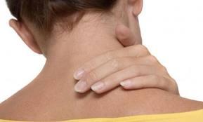 ¿Qué es el síndrome de latigazo?