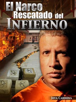 Ex narco escribe libro para prevenir a los jóvenes