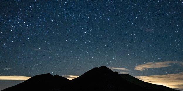 Cómo ver la lluvia de estrellas Perseidas