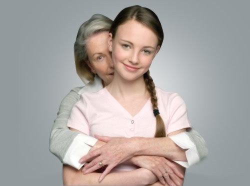 Qué es lo que determina el envejecimiento