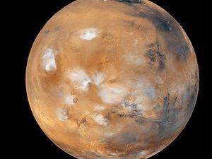 ¿La vida se originó en Marte?