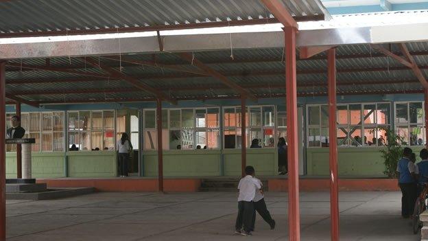Mitla, el pueblo de Oaxaca sin paros escolares
