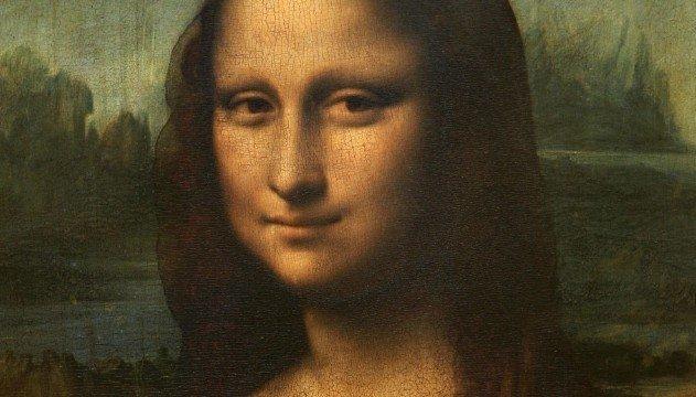 ¿Se revela la identidad de la Mona Lisa?