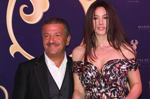Por qué se separaron Monica Bellucci y Vincent Casell