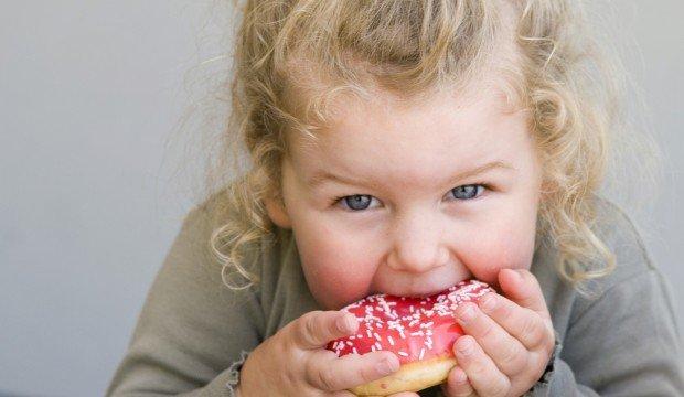 Cómo hablar con los hijos sobre la obesidad