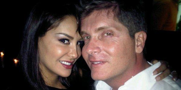 Ninel Conde y Juan Zepeda anuncian divorcio