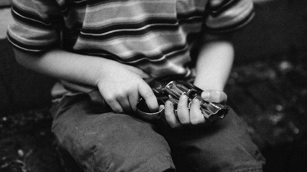 Cómo identificar si tu hijo podría ser un psicópata