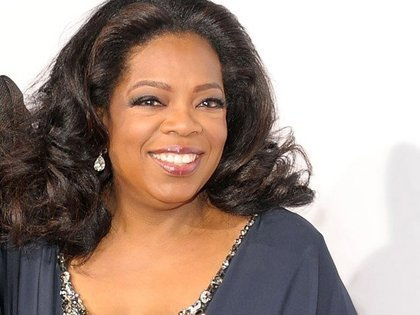 Oprah Winfrey víctima de racismo en boutique lujosa de Suiza