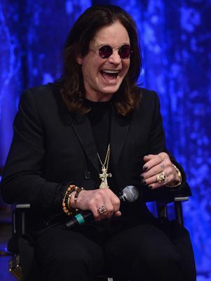 Ozzy Osbourne prende fuego su casa en Los Ángeles