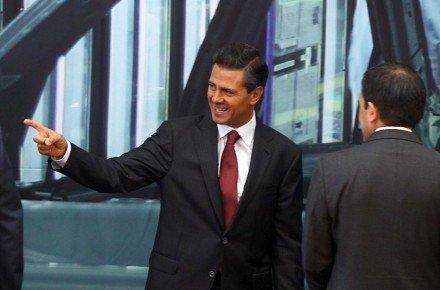 Detalles para entender el plan energético de Enrique Peña Nieto