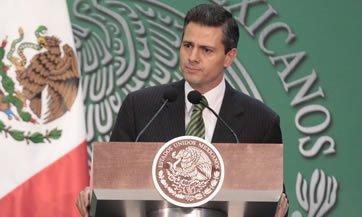 La iniciativa energética de Enrique Peña Nieto