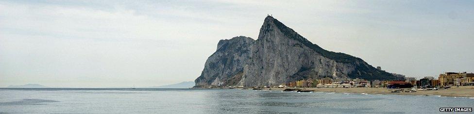Cómo cambió la posición de España y Reino Unido sobre Gibraltar