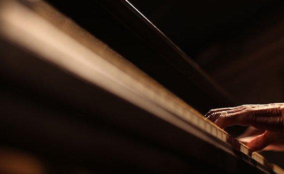 Murió el pianista mexicano Carlos Vázquez