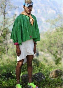 La polémica publicidad de Nike con indígenas rarámuris