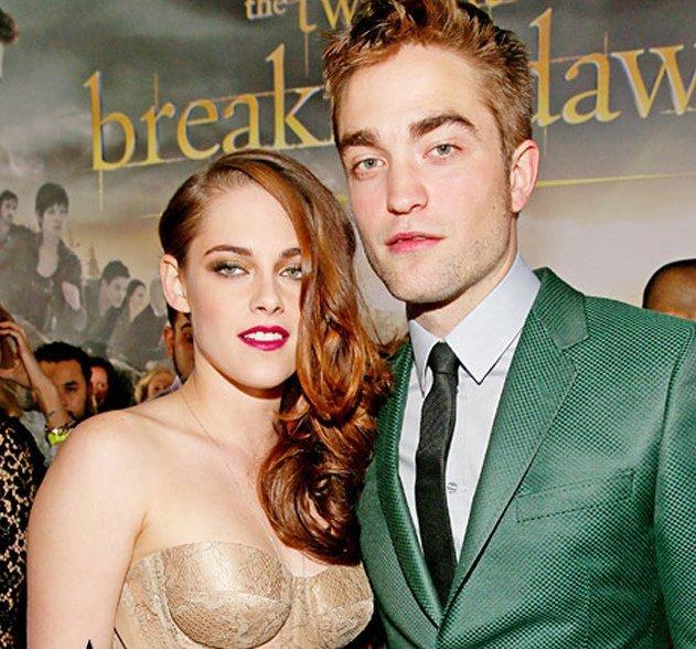Robert Pattinson y Kristen Stewart ¿la tercera es la vencida?